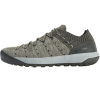 MAMMUT HUECO KNIT LOW MEN TIN/DARK TIN 21