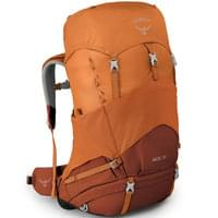 OSPREY ACE 38 ORANGE SUNSET 20