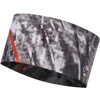 BUFF COOLNET UV+ HEADBAND CITY JUNGLE GREY 20