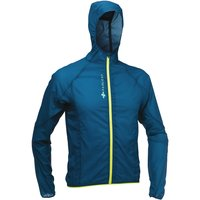 RAIDLIGHT ACTIV WINDPROOF JACKET PETROL 20