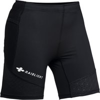 RAIDLIGHT ACTIV STRETCH SHORT W BLACK 20