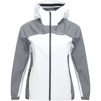 Vêtement de randonnée PEAK PERFORMANCE PEAK PERFORMANCE W EAST LIGHT J STEAM GRAY 20 - Ekosport