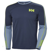 HELLY HANSEN HH LIFA ACTIVE CREW NORTH SEA BLUE 20