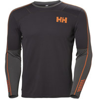 HELLY HANSEN HH LIFA ACTIVE CREW EBONY 20