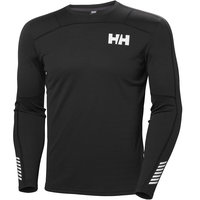HELLY HANSEN HH LIFA ACTIVE CREW BLACK 20