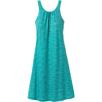 PRANA SKYPATH DRESS TEAL RIPTIDE 20