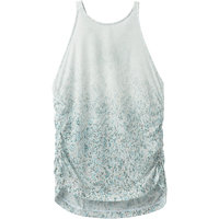 PRANA AMATA TOP WHITE STARGAZER 20