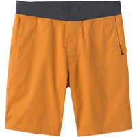 "PRANA MOABY SHORT - 9"" INSEAM CURRY 21"