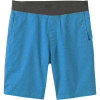 "PRANA MOABY SHORT - 9"" INSEAM TROPIC BLUE 21"