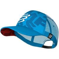 COMPRESSPORT TRUCKER CAP LIGHT BLUE 20