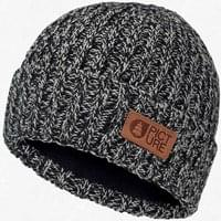 PICTURE SHIP BEANIE GREY 20