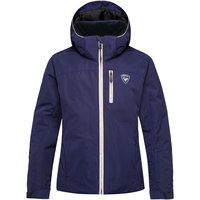 ROSSIGNOL GIRL CONTROLE PEARLY JKT NOCTURNE 20