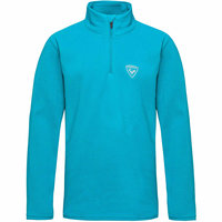 ROSSIGNOL BOY 1/2 ZIP FLEECE METHYL 20