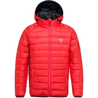 ROSSIGNOL BOY LIGHT HOOD CRIMSON 20