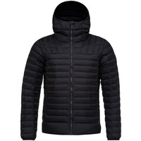 ROSSIGNOL LIGHT DOWN HOOD JKT BLACK 20