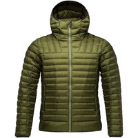 ROSSIGNOL LIGHT DOWN HOOD JKT CYPRES 20