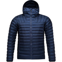 ROSSIGNOL LIGHT DOWN HOOD JKT DARK NAVY 20