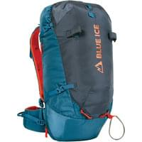 Sac à dos technique BLUE ICE BLUE ICE KUME 38L ENSIGN BLUE 21 - Ekosport