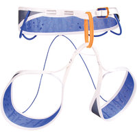 BLUE ICE ADDAX HARNESS BLUE 20
