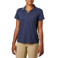 Vêtement de randonnée COLUMBIA COLUMBIA FIRWOOD CAMP™ II POLO NOCTURNAL SMALL 20 - Ekosport