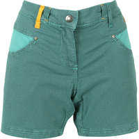 ABK RETA LIGHT SHORT AGATE GREEN 20