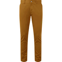 TENTREE MEN'S YALE PANT RUBBER BROWN 20