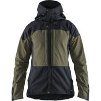 FJÄLLRÄVEN KEB JACKET M DARK NAVY/LIGHT 20