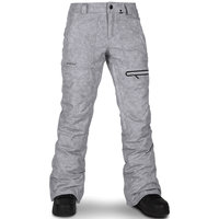 VOLCOM KNOX INS GORE PANT HEATHER GREY 20