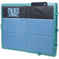 SNAP CRASH-PAD GRAND GUTS BLUE 20