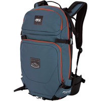 PICTURE DECOM 24L PETROL BLUE 20