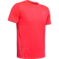 UNDER ARMOUR STREAKER 2.0 SHIFT CREW RED 20