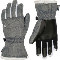 ROSSIGNOL W TEMPTATION IMPR G HEATHER GREY 20
