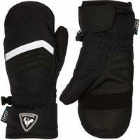 ROSSIGNOL JR TECH IMPR M BLACK 20