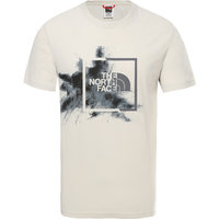 THE NORTH FACE M S/S SIMPLE DOME TEE MOONLGHT 20