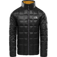 THE NORTH FACE M KABRU DOWN JACKET TNF BLK/GOLD 20