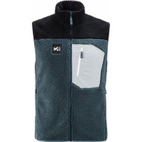 MILLET 8 SEVEN WINDSHEEP VEST M ORION BLUE/NOIR 21