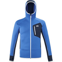 MILLET RUTOR THERMAL HOODIE M ABYSS/ORION BLUE 21
