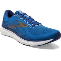 BROOKS GLYCERIN 18 BLUE/MAZARINE/GOLD 20