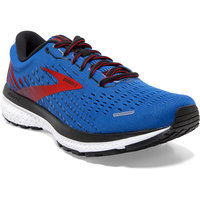 BROOKS GHOST 13 BLUE/RED/WHITE 20