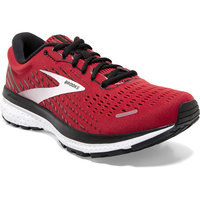 BROOKS GHOST 13 SAMBA/BLACK/WHITE 20
