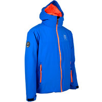 WATTS LINE JR CINA BLUE/ZIP ORANGE FLUO 21