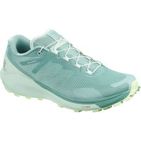 SALOMON SENSE RIDE 3 W MEADOWBROO/ICY MORN 20