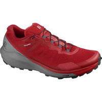SALOMON SENSE RIDE 3 GOJI BERRY/QUIET SHAD 20