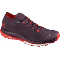 SALOMON S/LAB ULTRA 3 MAVERICK/RACINGRED/M