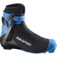 SALOMON S/LAB CARBON SKATE PROLINK 21