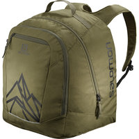 SALOMON ORIGINAL GEAR BACKPACK MARTINI OL/BK 21