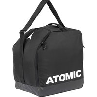 ATOMIC BOOT & HELMET BAG BLACK/WHITE 21