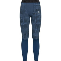 ODLO COLLANT BLACKCOMB ESTATE BLUE 21