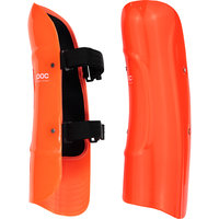 POC SHINS CLASSIC FLUORESCENT ORANGE 21