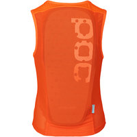 POC POCITO VPD AIR VEST FLUORESCENT ORANGE 21